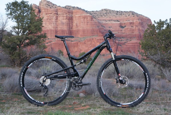 Santa Cruz Superlight 29er